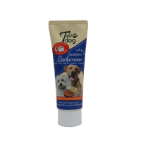 Tubi-DOG Tubi Dog Lachscreme in der Tube 75g