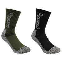 Pinewood 9212 Coolmax Socke 2-er Pack.