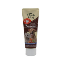 Tubi-DOG Tubi Dog Baconcreme in der Tube 75g