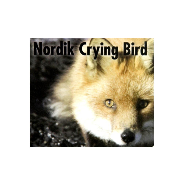 Nordik Vogelangstgeschrei Locker Crying Bird