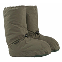 Carinthia Windstopper Booties olive