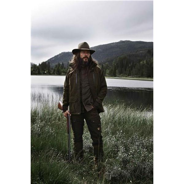 Northern Hunting Thor Ragnar Jacke Jagdjacke wasserdicht /& winddicht geräuscharm