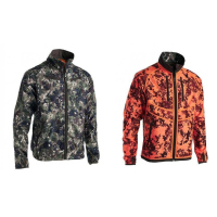 Northern Hunting Roar Reversible Hunting Jacke Wendejacke camo L