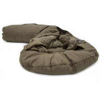Carinthia DEFENCE 6 Schlafsack Winter olive 230cm -20°C