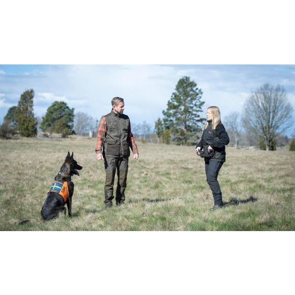 49b6a67bd6 Pinewood 5081 New Dog Sports Weste Dunkeloliv (186), 97,02 €