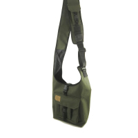 Bracco Dummytasche Light Shoulder Baumwolle khaki
