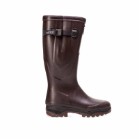Aigle Gummistiefel Parcours 2 Iso braun