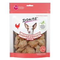 DOKAS - Hühnerbrust Nuggets 5er Pack (5 x 110g)