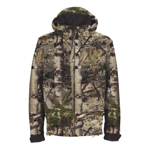 Sasta Mehto Pro 2.0 Camo Jacke Herren Mountain Country XL