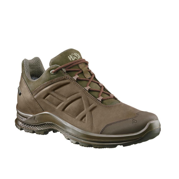 Haix Black Eagle Nature Damen GTX Low UK 4.5 / EU 37