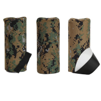 Canvas Launcher Dummy camouflage