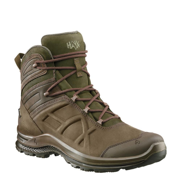 Haix Black Eagle Nature GTX mid UK 8.5 / EU 43