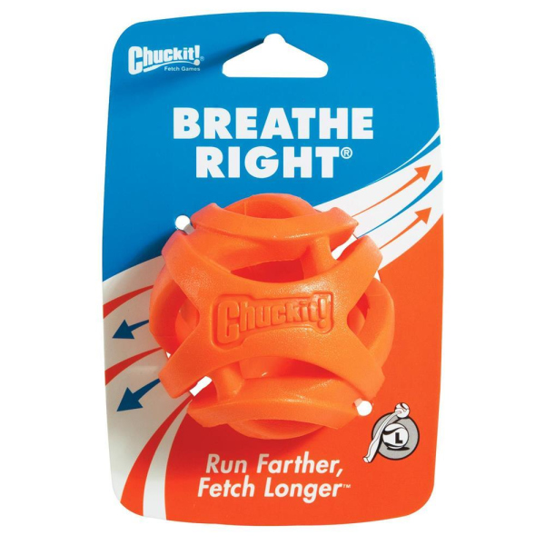 Chuckit! Breathe Right Ball L