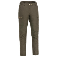Pinewood 3388 Finnveden Tighter Damen Hose Dunkeloliv(128) 36
