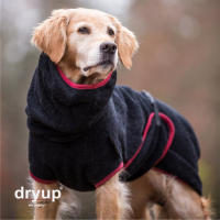 Dryup Cape black