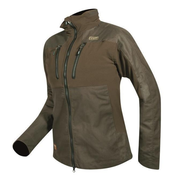buy popular 7f80d dcf06 Hart FIELDER Jacke Frauen