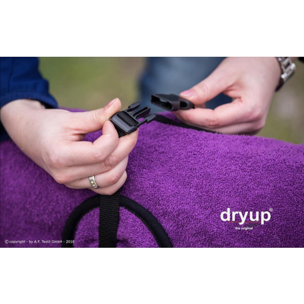 Dryup Cape bilberry