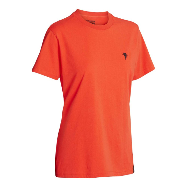 Northern Hunting Helka T-Shirt Orange