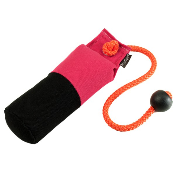 Mystique Dummy Long-Throw Marking 250g hot pink / schwarz