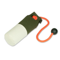 Mystique Dummy Long-Throw Marking 250g weiß / khaki
