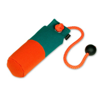 Mystique Dummy Long-Throw Marking 250g orange / grün