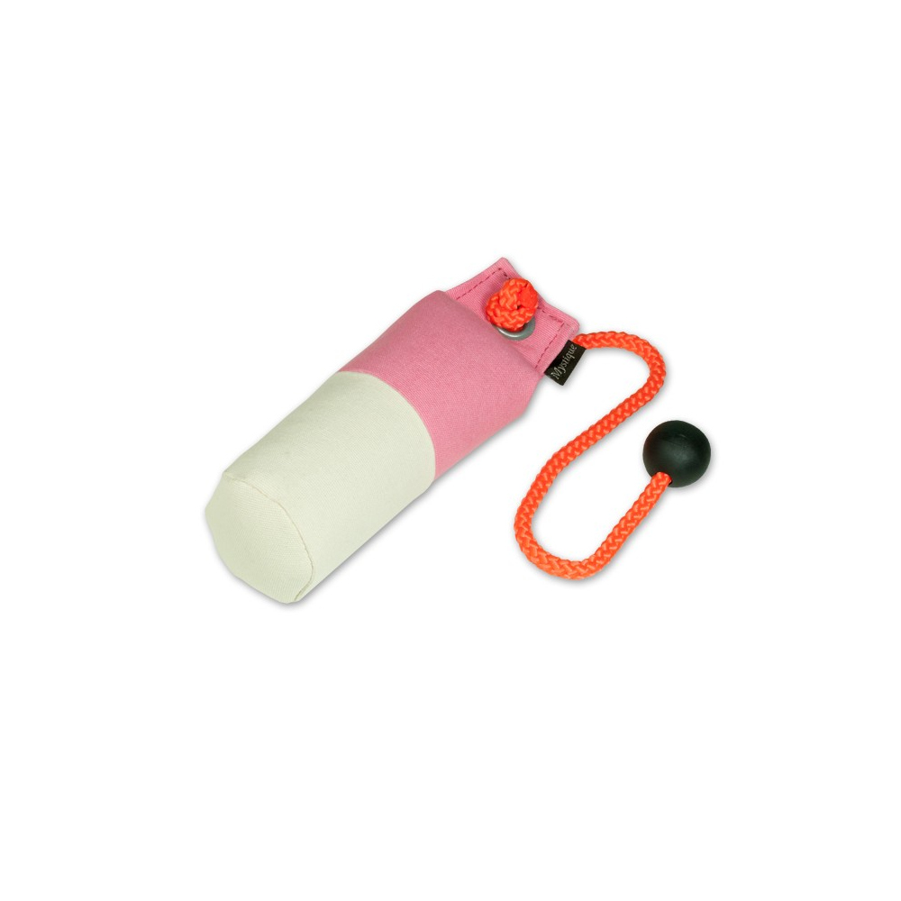 Mystique Dummy Long-Throw Marking 250g weiß / pink