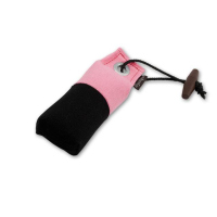 Mystique Dummy Pocket Dummy Marking schwarz / pink 150g