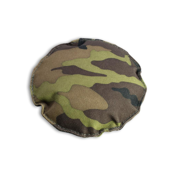 Mystique Dummy Hunting Disc 165g camo