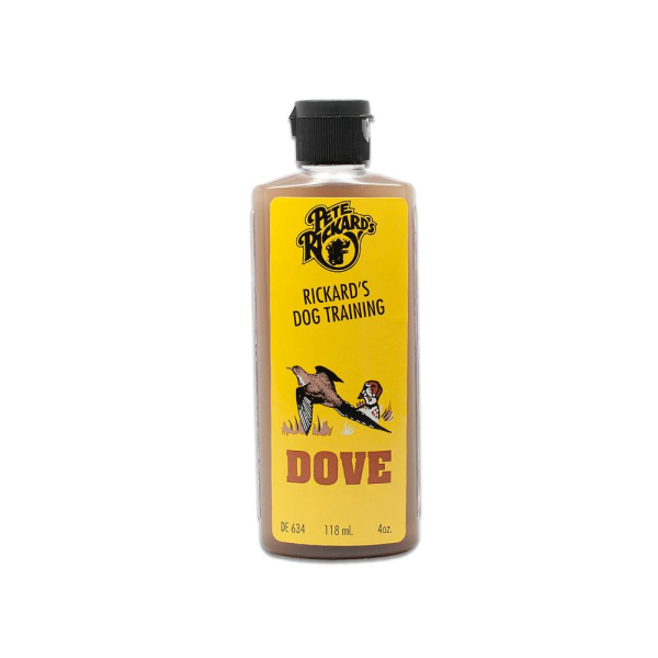 Duftstoff fürs Training Hund 118ml Taube - Dove